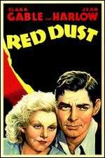 Red Dust - Victor Fleming