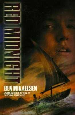 Red Midnight - Mikaelsen, Ben