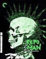 Repo Man [Criterion Collection] [Blu-ray]