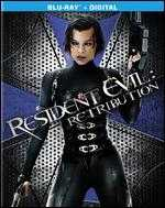 Resident Evil: Retribution [Includes Digital Copy] [Blu-ray] - Paul W.S. Anderson