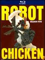 Robot Chicken: Season 05 -
