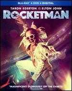 Rocketman [Includes Digital Copy] [Blu-ray/DVD]