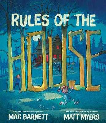 Rules of the House - Barnett, Mac