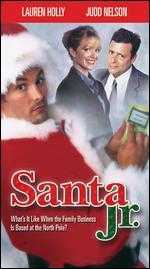Santa Jr. - Kevin Connor