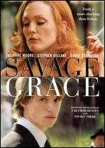 Savage Grace [WS] - Tom Kalin