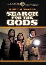 Search for the Gods - Jud Taylor