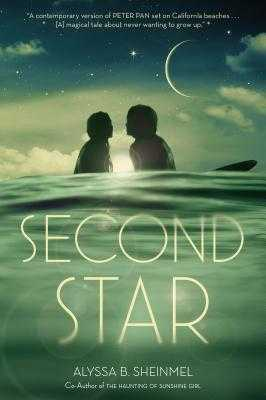 Second Star - Sheinmel, Alyssa B