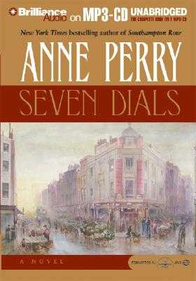 Seven Dials - Perry, Anne, and Page, Michael (Read by)