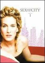 Sex and the City: Season 01 -