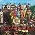 Sgt. Pepper's Lonely Hearts Club Band [50th Anniversary Edition] [1 LP]