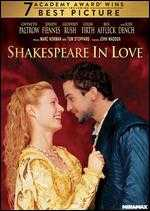 Shakespeare in Love - John Madden