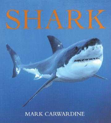 Shark - Carwardine, Mark