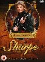 Sharpe's Sword - Tom Clegg