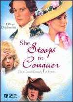 She Stoops to Conquer