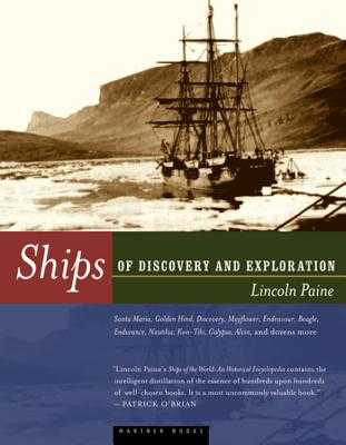 Ships of Discovery and Exploration - Paine, Lincoln P
