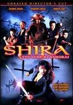 Shira: The Vampire Samurai