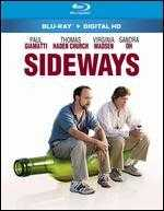 Sideways [10th Anniversary Edition] [Blu-ray] - Alexander Payne