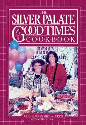 Silver Palate Good Times Cookbook -