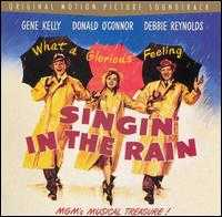 Singin' in the Rain [Original Soundtrack] - Original Soundtrack