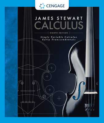 Single Variable Calculus : Early Transcendentals - Stewart, James