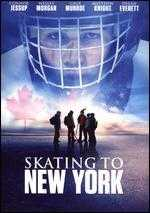 Skating to New York