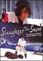 Slaughter in the Snow - Ikehiro Kazuo