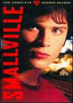 Smallville: The Complete Second Season [6 Discs] [Viva Packaging] -