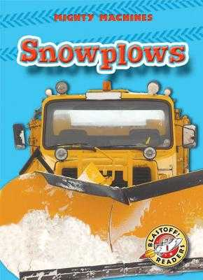 Snowplows - Lindeen, Mary