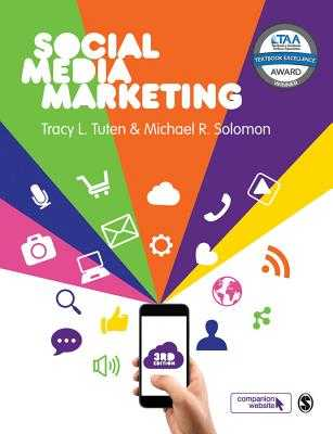 Social Media Marketing - Tuten, Tracy L., and Solomon, Michael R.