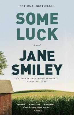 Some Luck - Smiley, Jane, Professor