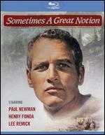 Sometimes a Great Notion [Blu-ray] - Paul Newman