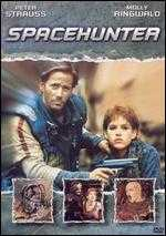 Spacehunter: Adventures in the Forbidden Zone - Lamont Johnson