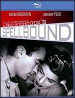 Spellbound [Blu-ray] - Alfred Hitchcock