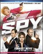Spy [Includes Digital Copy] [Blu-ray] - Paul Feig