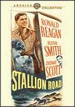 Stallion Road - David Weisbart; James Kern; Raoul Walsh