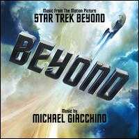Star Trek Beyond [Original Motion Picture Soundtrack] - Michael Giacchino
