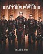Star Trek: Enterprise - Season One [6 Discs] [Blu-ray] -