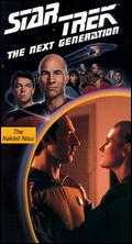Star Trek: The Next Generation: The Naked Now - Paul Lynch