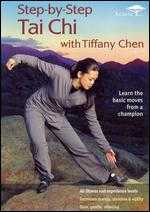 Step-by-Step Tai Chi withTiffany Chen - James Wvinner