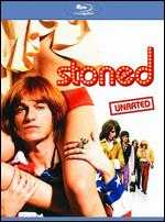 Stoned [Blu-ray] - Stephen Woolley