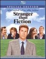 Stranger Than Fiction [WS] [Special Edition] [Blu-ray] - Marc Forster