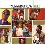 Summer of Love: Gold - Various Artists