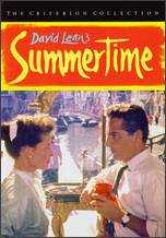 Summertime - David Lean