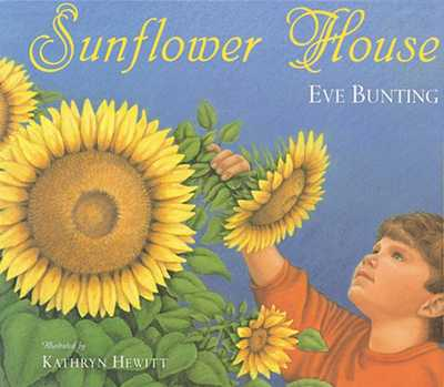 Sunflower House - Bunting, Eve