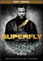 Superfly - Director X.