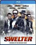 Swelter [Blu-ray] - Keith Parmer