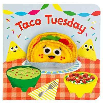 Taco Tuesday - Cottage Door Press (Editor), and Puffinton, Brick, and Blay, Amy (Illustrator)