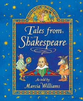 Tales from Shakespeare - Williams, Marcia