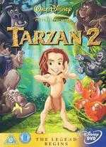 Tarzan II - Brian Smith