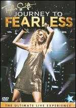 Taylor Swift: Journey to Fearless -